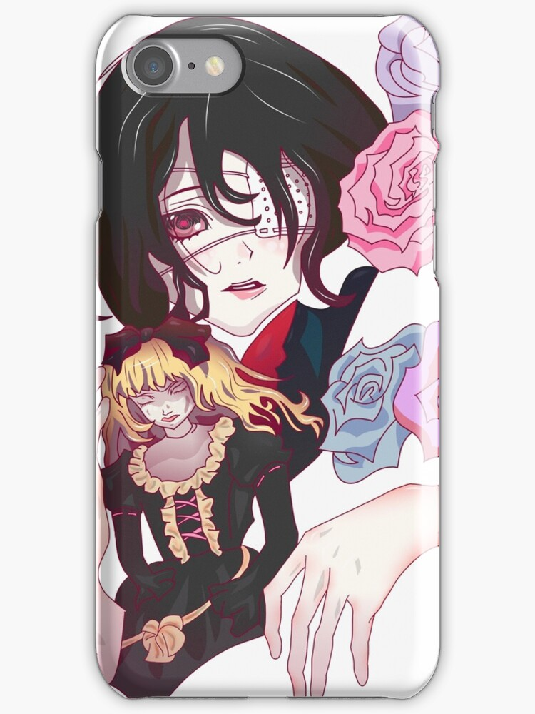 mei misaki another iphone cover by 4coolbois