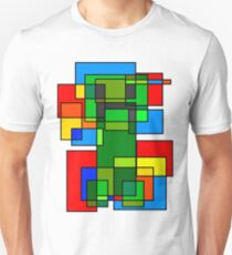 Neoplastic Creeper Unisex T-Shirt