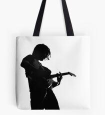 Guitar solo Tote Bag