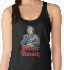 PANZER COMMANDER - PANZER MARSCH T-Shirt