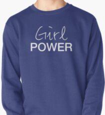 Girl Power Pullover