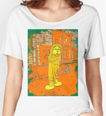 I need a Lion  tonight 5 Women's Relaxed Fit T-Shirt