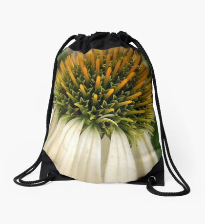 The Leading Light! Drawstring Bag