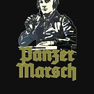 PANZER COMMANDER - PANZER MARSCH by PANZER212