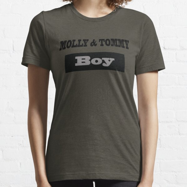 Molly and Tommy boy Essential T-Shirt