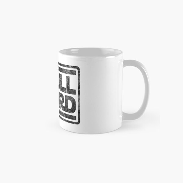 Never Go Full retard Classic Mug