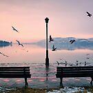 Winter Waltz by MaryKay
