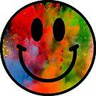 Smiley by ghjura