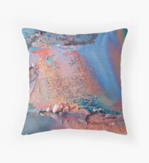 Rue des Rêves  Throw Pillow