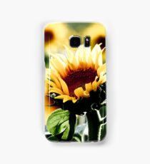 Sunflower Samsung Galaxy Case/Skin
