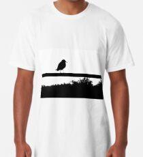 Silhouette Long T-Shirt