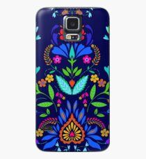 Funda/vinilo para Samsung Galaxy patrón popular - vacaciones mexicanas.