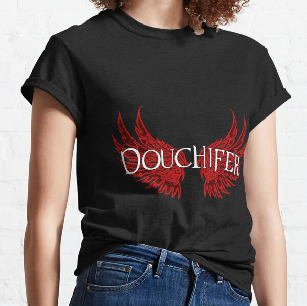 Douchifer Classic T-Shirt