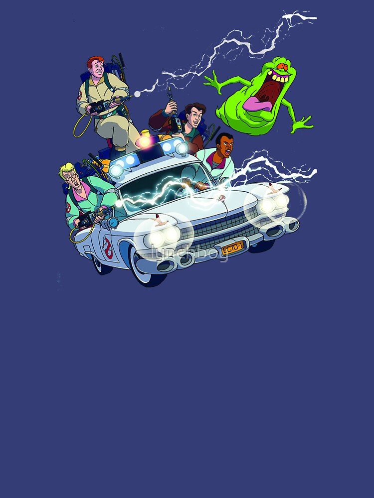 The Real Ghostbusters | Unisex T-Shirt