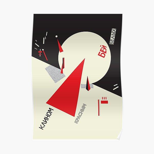 Constructivism#8 Poster
