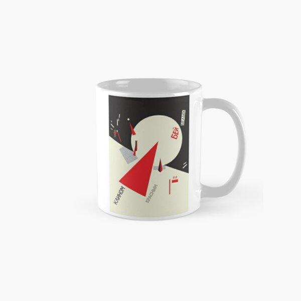 Constructivism#8 Classic Mug