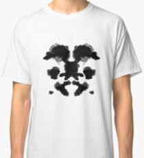 What Do you see? Improved 2 Classic T-Shirt