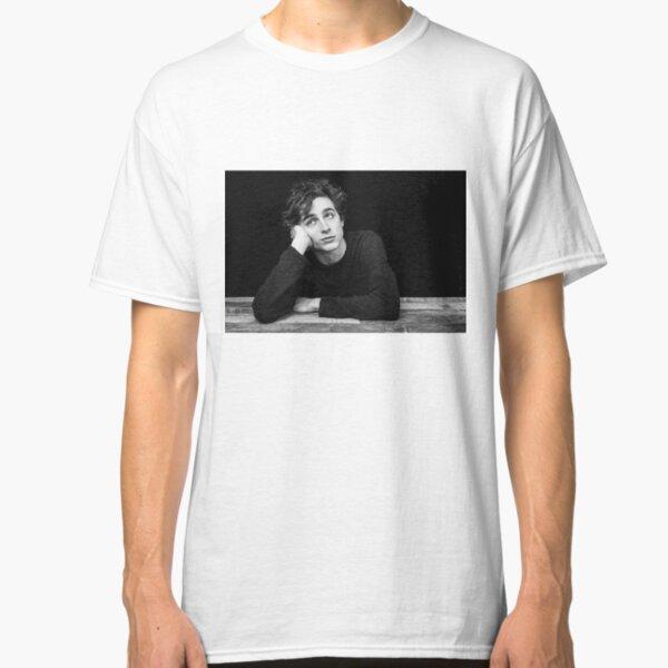timothee chalamet Classic T-Shirt