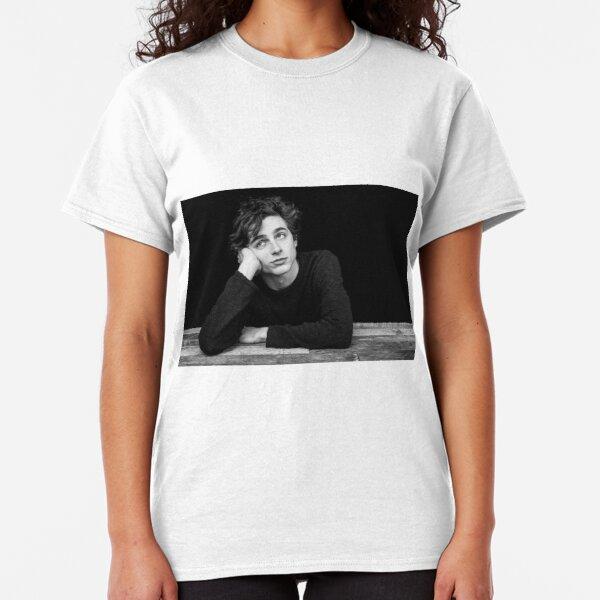 timothee chalamet Classic T-Shirt