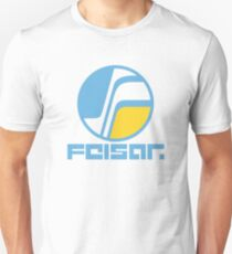 Wipeout Pulse - Feisar T-Shirt