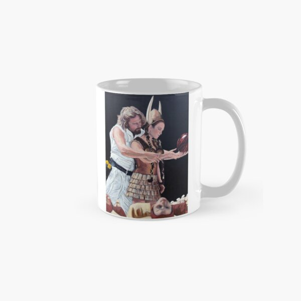 I Just Dropped In Classic Mug