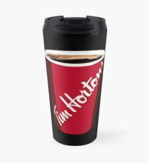 Tim Horton's Cup Travel Mug