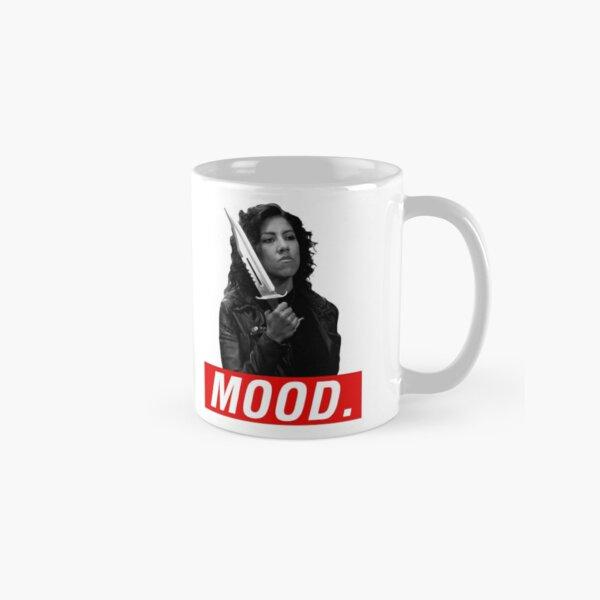 ROSA MOOD Classic Mug