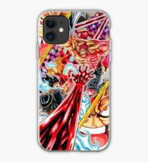 one piece Straw Hat Luffy iphone case