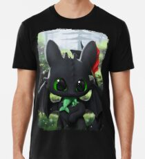 Toothless T-shirt premium