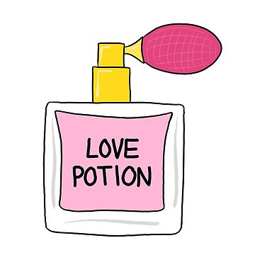 Love Potion by cozyreverie