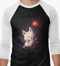 Mewgle T-shirt baseball manches ¾
