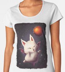Mewgle T-shirt premium femme