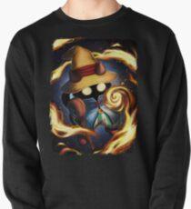 Black Mwage Sweatshirt