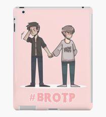 #BROTP iPad Case/Skin