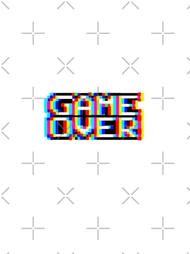 «jeu terminé» par ShipsinParadise