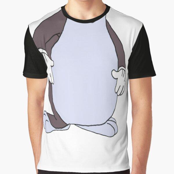 big chungus Graphic T-Shirt