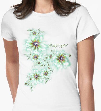 T-flower girl T-Shirt