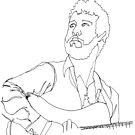 John Martyn with guitar by nearlybutnot
