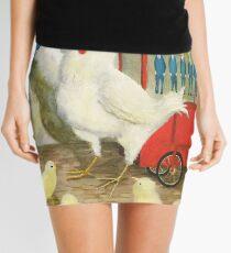 Novelty Mini Skirt