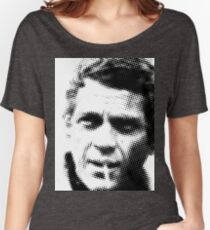 Steve McQueen Women's Relaxed Fit T-Shirt