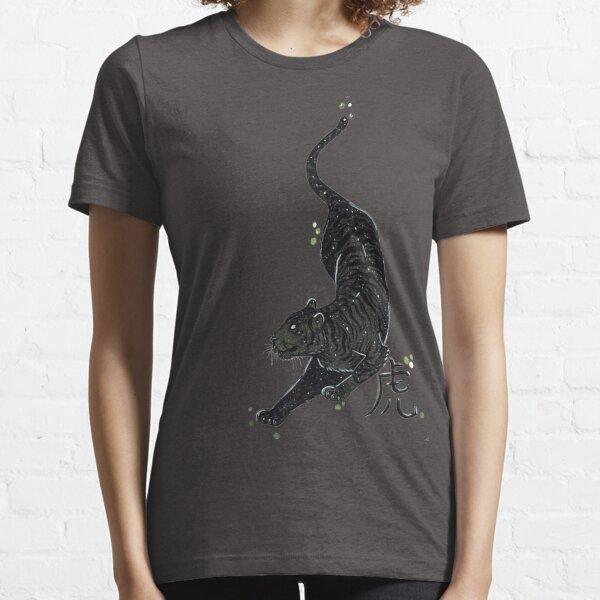 im Zeichen des Tigers - Chinesisches Sternzeichen  Essential T-Shirt