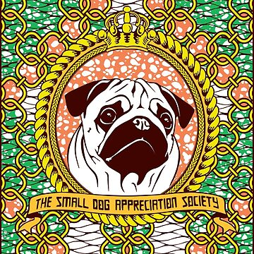 PUG by Afrodeco
