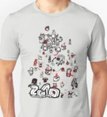Twenty When?! Unisex T-Shirt