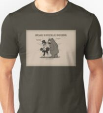 Bear Knuckle Boxing Unisex T-Shirt