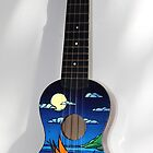 The Paradise Uke by David Bell