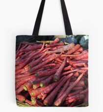 Market Day _ Carrots Tote Bag