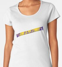 Cadbury's Flake Women's Premium T-Shirt