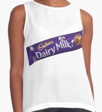 Cadbury's Dairy Milk Contrast Tank
