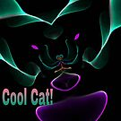 Cool Cat by pinksoul