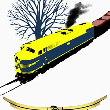 Victorian Railways S Class thunders by by lner4472